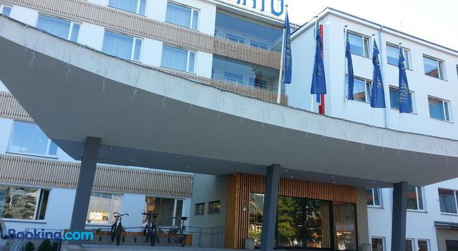 Hostel Tartu - 塔爾圖 - 建築