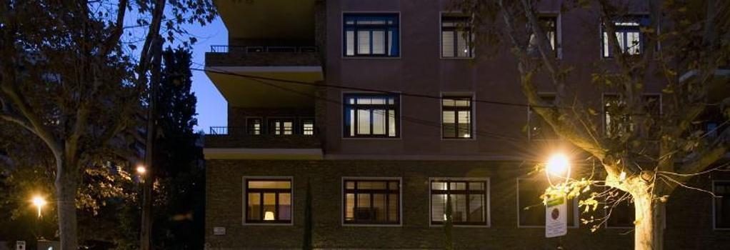 Hotel Primero Primera - 巴塞隆拿 - 建築