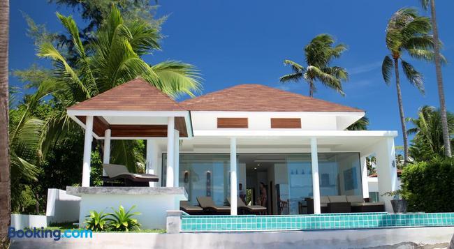 Laemsor Residence - 蘇梅島 - 建築