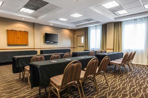 雷蒙詹姆士體育館康福特套房酒店 - 坦帕 - 會議室
