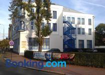 Hotel Zlatá Stika