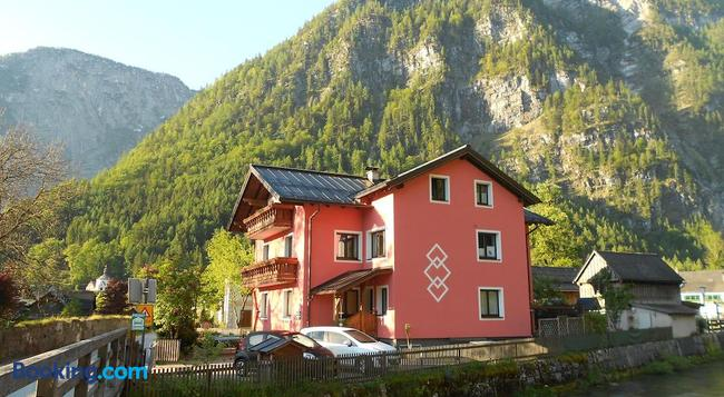 Haus Höll Herta - 哈爾施塔特 - 建築