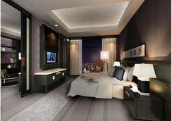 易思廷大酒店沙吞 - 曼谷 - 臥室