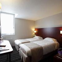 Kyriad Saint-Malo Dinard Kyriad St Malo Ouest Dinard_Guest Room