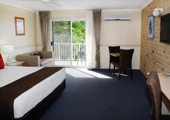 貝斯特韋斯特大使汽車旅館 - 赫維灣 - 臥室