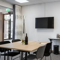 Best Western Malmo Arena Hotel Conference Room