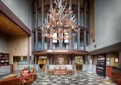 卡利斯比紅獅酒店 - 卡利斯佩爾 - 大廳