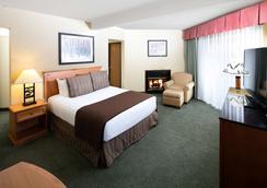 卡利斯比紅獅酒店 - 卡利斯佩爾 - 臥室