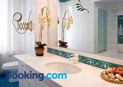 Boutique Apartment Casa Angela - 烏迪內 - 浴室