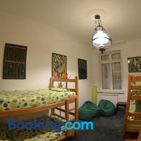 Sun Hostel