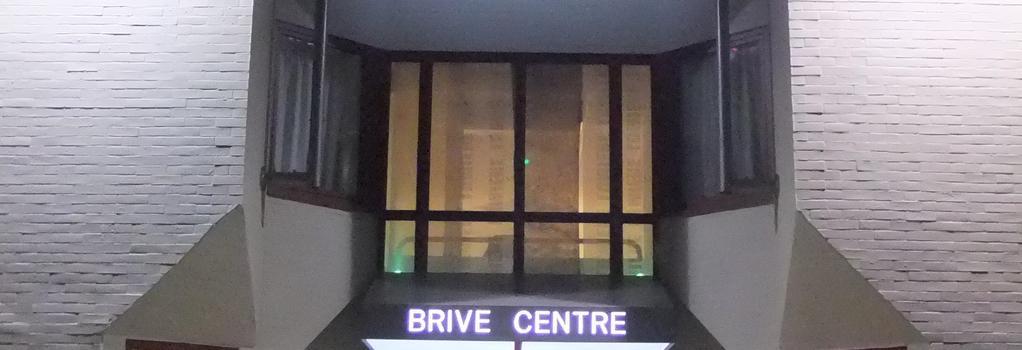 Kyriad Brive La Gaillarde Centre - 布里夫拉蓋亞爾德 - 建築