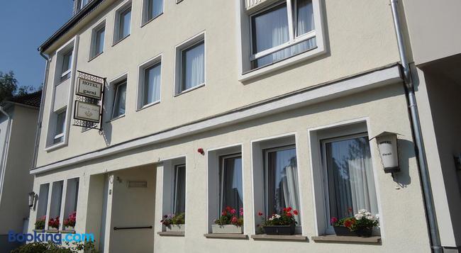 Hotel am Schloss - 漢諾威 - 建築