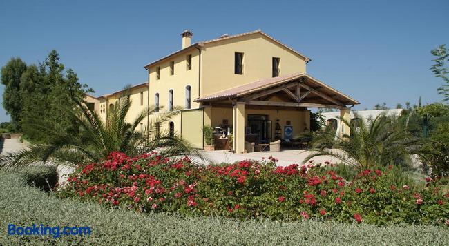 Campastrello Sport Hotel Residence - Castagneto Carducci - 建築