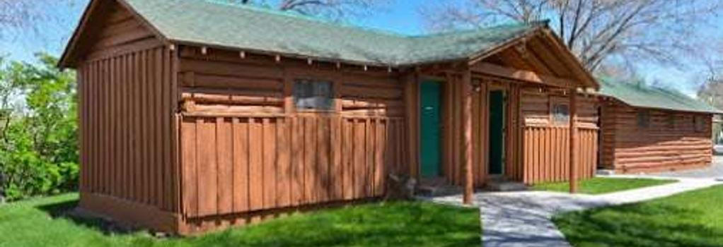 Buffalo Bill Village Cabins - 科迪 - 建築