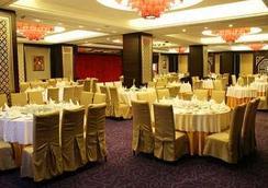 Days Hotel Jindu Fuzhou - 福州 - 餐廳
