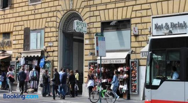 Piccolo Fiore - 羅馬 - 建築