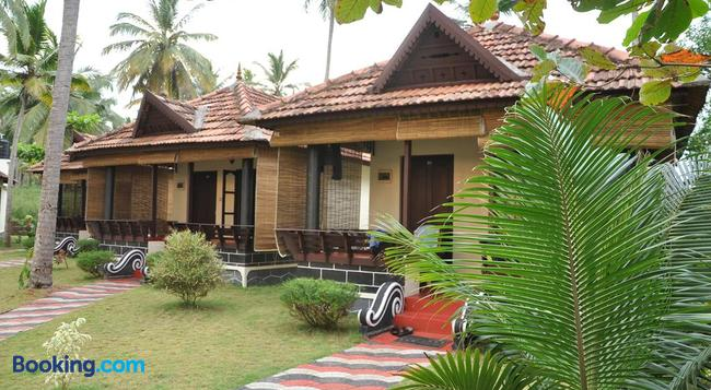 Maadathil Cottages - Varkala - 建築