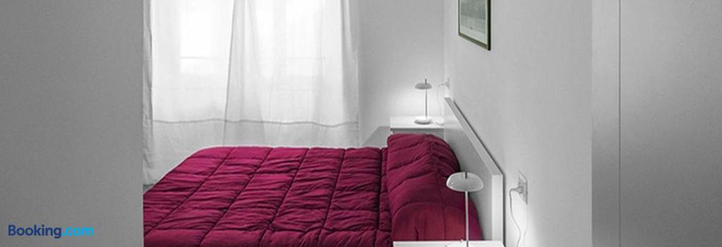 Bed & Breakfast Nilo32 - 那不勒斯/拿坡里 - 臥室
