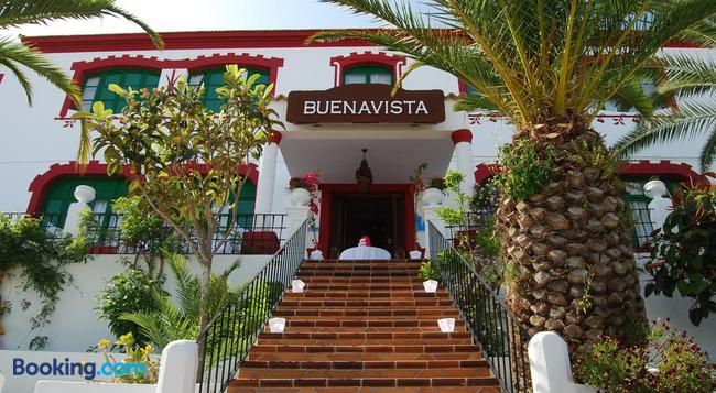 Buenavista & Suites - Santa Eularia des Riu - 建築