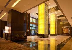 Celebrity City Hotel - 成都 - 大廳