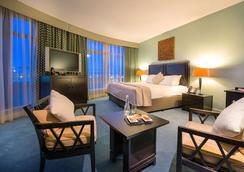 科克國際機場酒店 - 科克 - 臥室