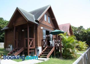 Tokashiki Guest House