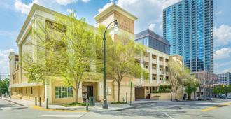 比奇崔斯酒店 - 亞特蘭大 - 建築