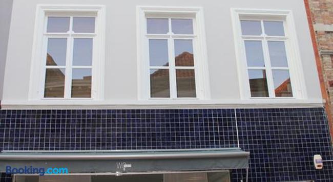 The Bleu House - 布魯日 - 建築