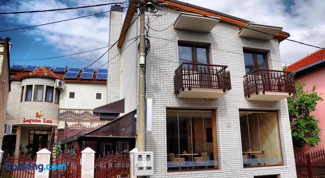 Laguna Lux Guest House - Nis - 建築