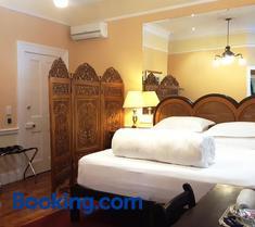 廷塔哲旅館