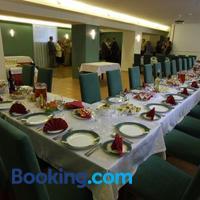 Arabella Hotel Ballroom