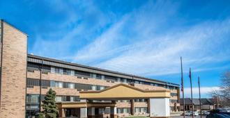 康福特茵酒店 - 丹佛 - 建築