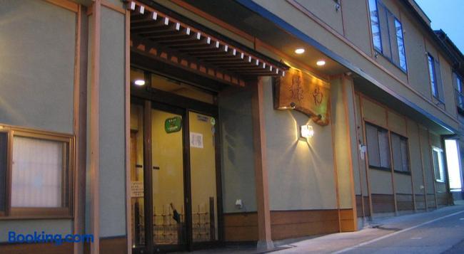 Yudanaka Tawaraya Ryokan - 山之內町 - 建築