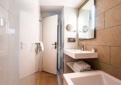 貝斯特韋斯特聖路易斯酒店 - Vincennes - 臥室