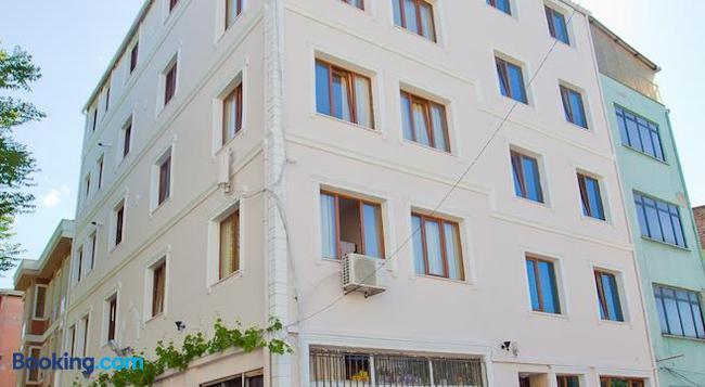 Birlik Apart Hotel - 伊斯坦堡 - 建築