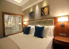 卡斯亞卡貝斯特韋斯特PREMIER酒店 - 伊茲密爾 - 臥室