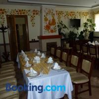 Hotel Zelenyi Klyn