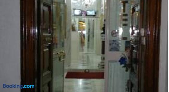 Hotel Stadler 2 - 羅馬 - 建築