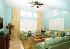 The Cottages at North Beach Plantation - 默特爾比奇 - 臥室