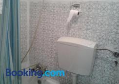 Casa de Hospedes Boa Noite - 里斯本 - 浴室