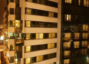 Rio Amazonas Hotel
