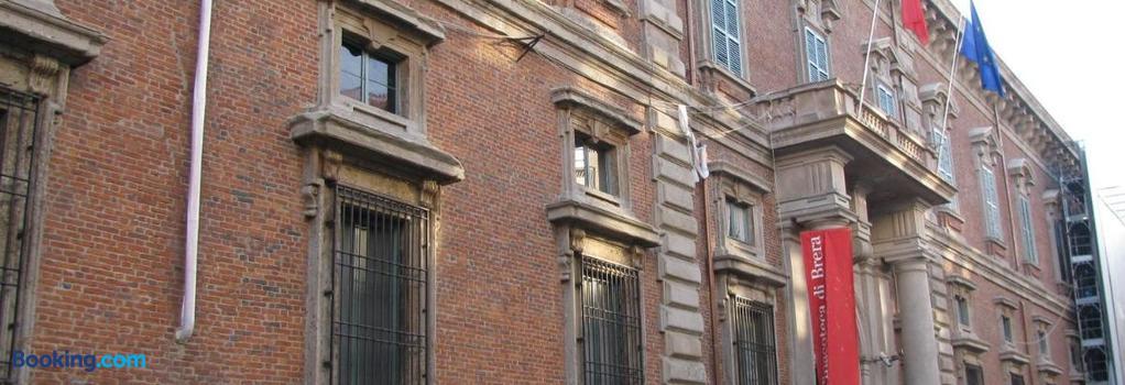 B&B Brera - 米蘭 - 建築