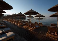 阿文拉度假別墅 - 布德瓦 - 海灘
