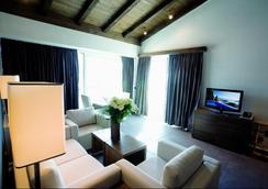 阿文拉度假別墅 - 布德瓦 - 臥室