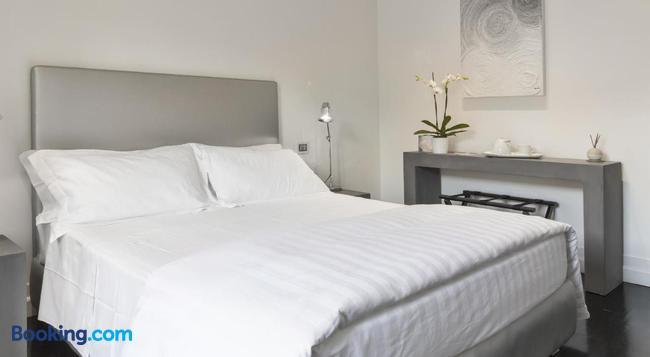 Xenia Guest House - 羅馬 - 臥室