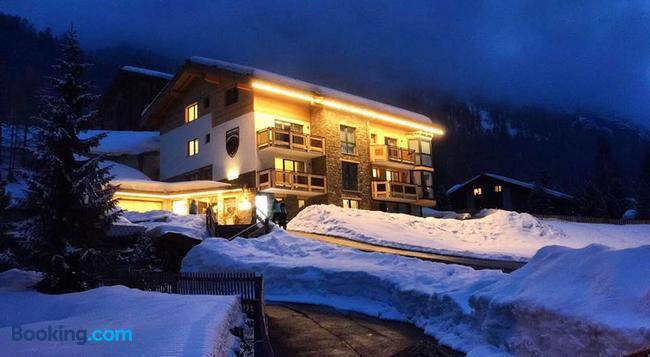 Panorama Ski Lodge - 采爾馬特 - 建築