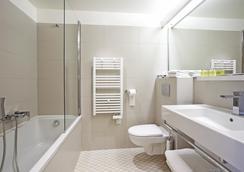 帕哈阿維尼翁南貝斯特韋斯特酒店 - 亞維儂 - 浴室