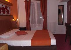 新劇院酒店 - 巴黎 - 臥室