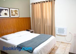 Colonial Hotel Itatiba