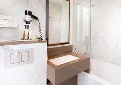 樹林香榭麗舍酒店 - 巴黎 - 浴室